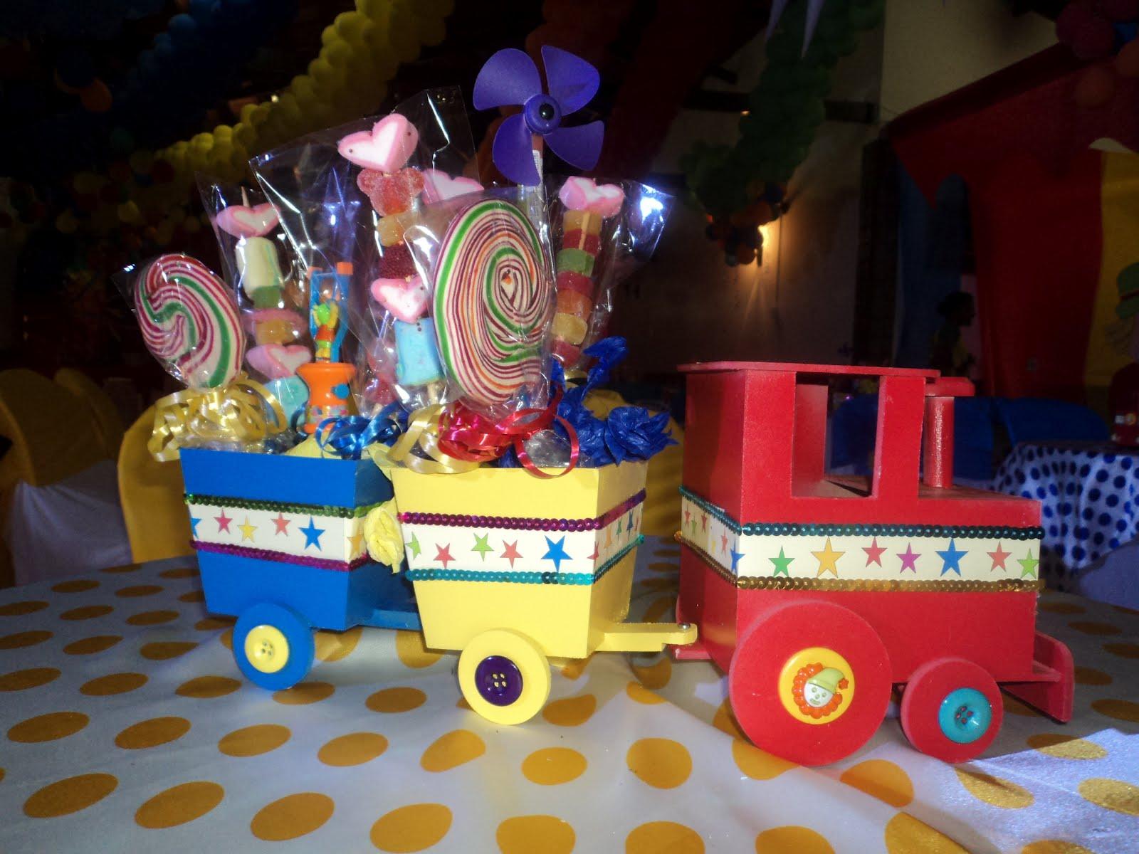 Atelier Artes da Vovó: Enfeite de mesa festa circo #AA212B 1600x1200