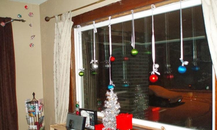 Decoracion Navide?a Para Ventanas Exteriores ~ Como decorar las ventanas en navidad  Especial de Navidad 2016