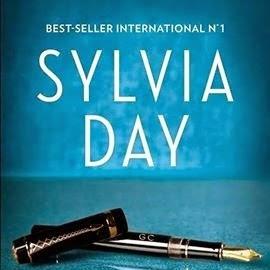 Crossfire, tome 4 : Fascine-moi de Sylvia Day
