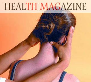 Causes Headache Base of Skull