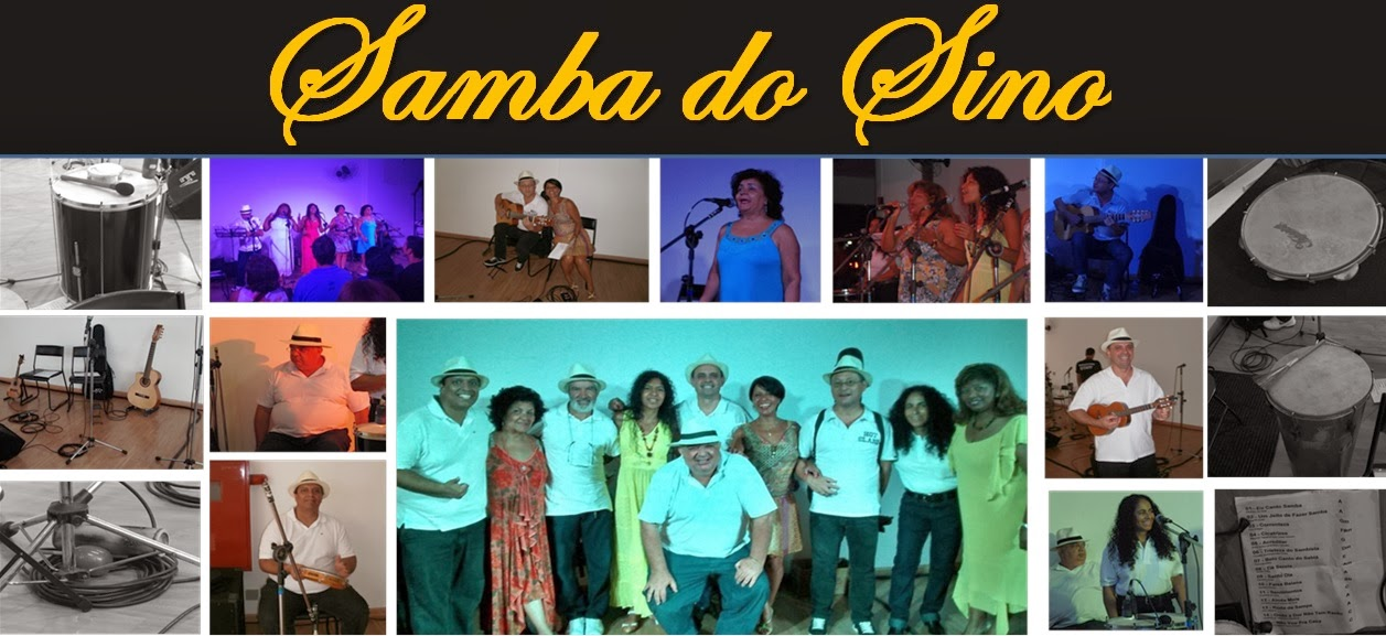 Samba do Sino - Samba Raiz