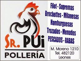Sr. PUi Pollería