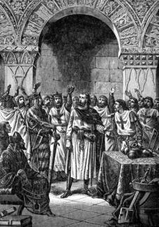 Knights Templar History and Freemason Mysteries