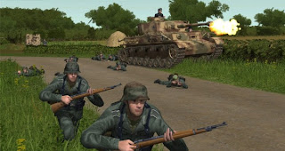 Combat Mission Battle For Normandy pc