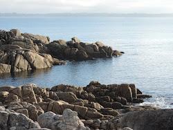 La côte Morbihannaise