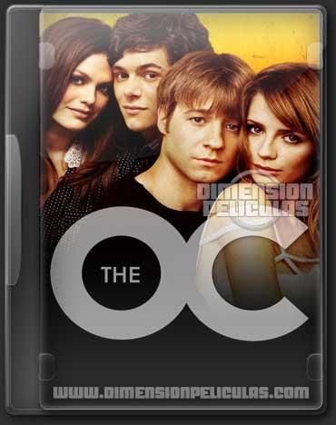 The O.C (Temporadas 1-2-3-4 DVDRip Inglés Subittulada)