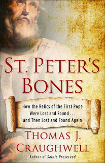 st peters bones book cover