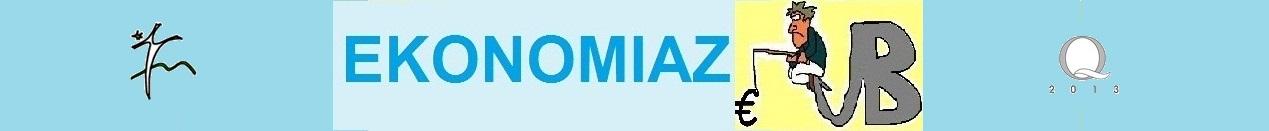 EKONOMIAZ 1º