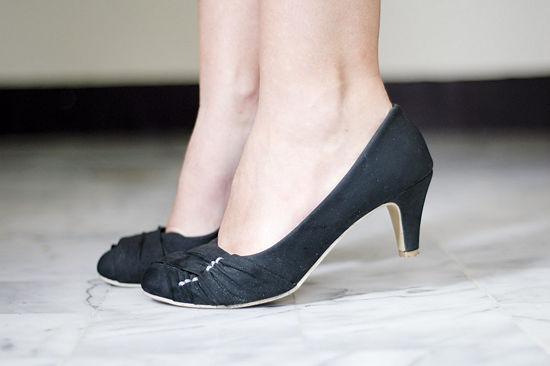 How To Walk In High Heels: How to Walk in High Heels