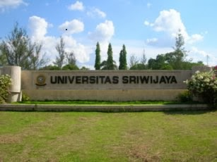 Daftar Passing Grade Universitas Sriwijaya (Unsri)