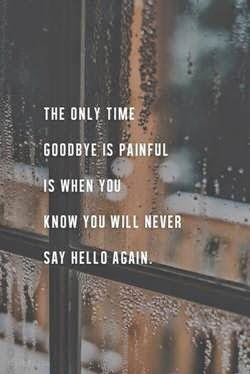 The-only-time-goodbye-is-painful-is-when-you-know-you-will-never-say-hello-again