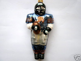 Lauscha Ornament