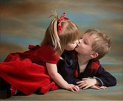 Here We Have Collection Of Kissing Little Girl To Cute Boy Wallpapers Toddlers 1 Girls