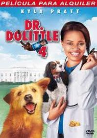 descargar Dr. Dolittle 4, Dr. Dolittle 4 latino, ver online Dr. Dolittle 4