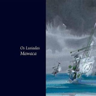 Mawaca [2001] Os Lusíadas