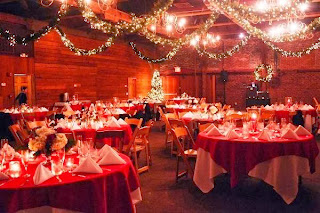 Christmas Wedding Decorations Ideas 2015