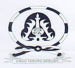 "Sanggar Reog Ponorogo ""Singo Taruno Adiguno"""