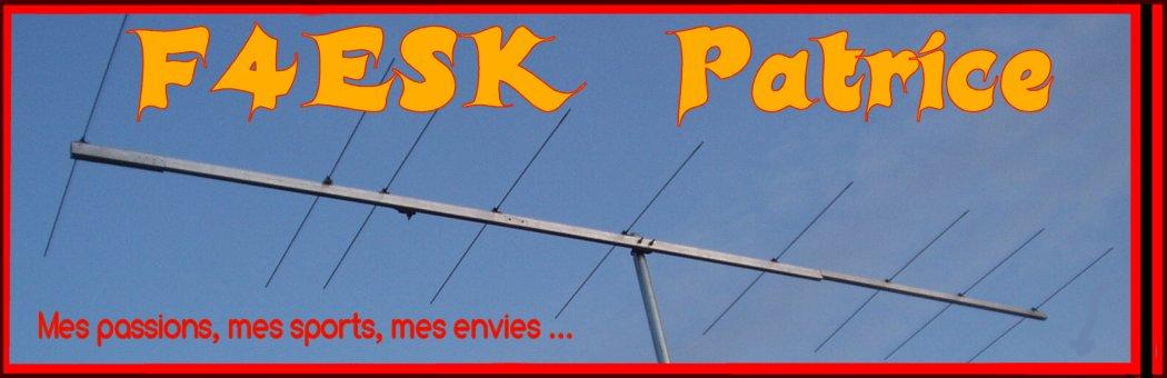 F4ESK Patrice