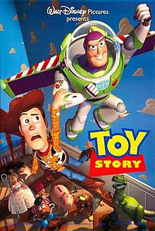 Toy Story from Generation to Generation - MommyBearMedia.com #toystory