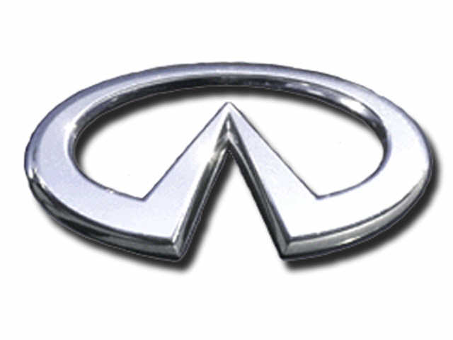 All Car Logos: Infiniti Logo