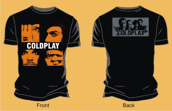 coldplay-coldplay_band_vector