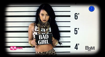 Download Lagu Lee Hyo Ri - Bad Girls