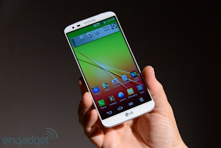 Image details LG Optimus G2 owns technological super power-saving monitors
