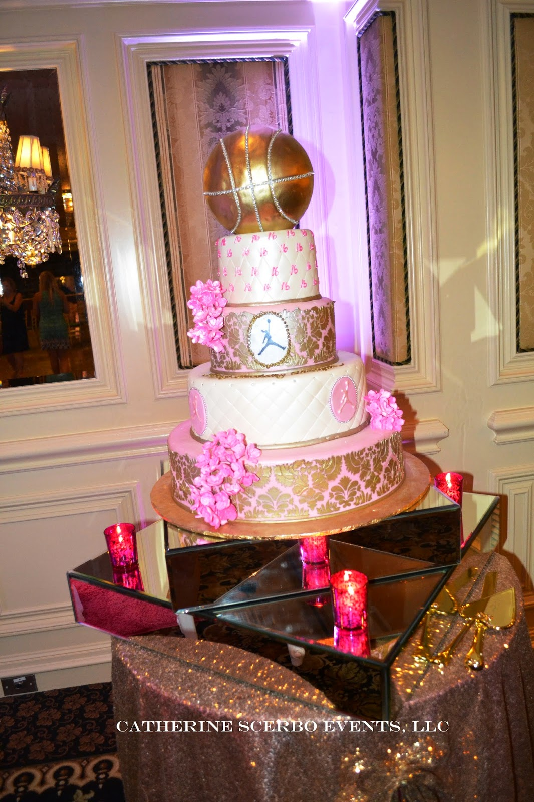 Catherine scerbo events aaniyah s sweet  the