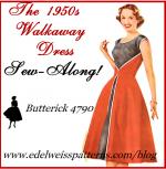 1950s Sew Along!
