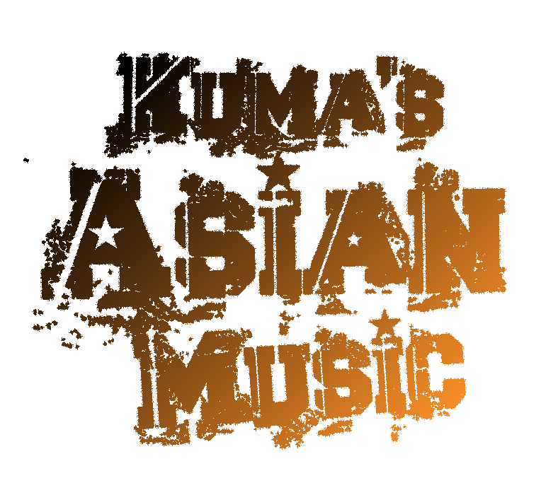 Kuma's Asian Music