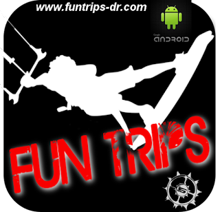 Upload and share Fun Trips