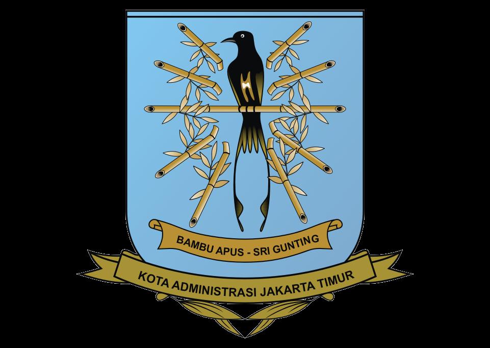 Kota Jakarta Timur Vector download free