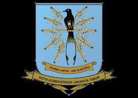 Logo Kota Jakarta Timur Vector download free