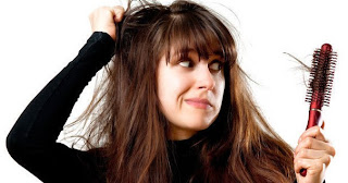 Ramuan Tradisional untuk mengurangi Kerontokan Rambut