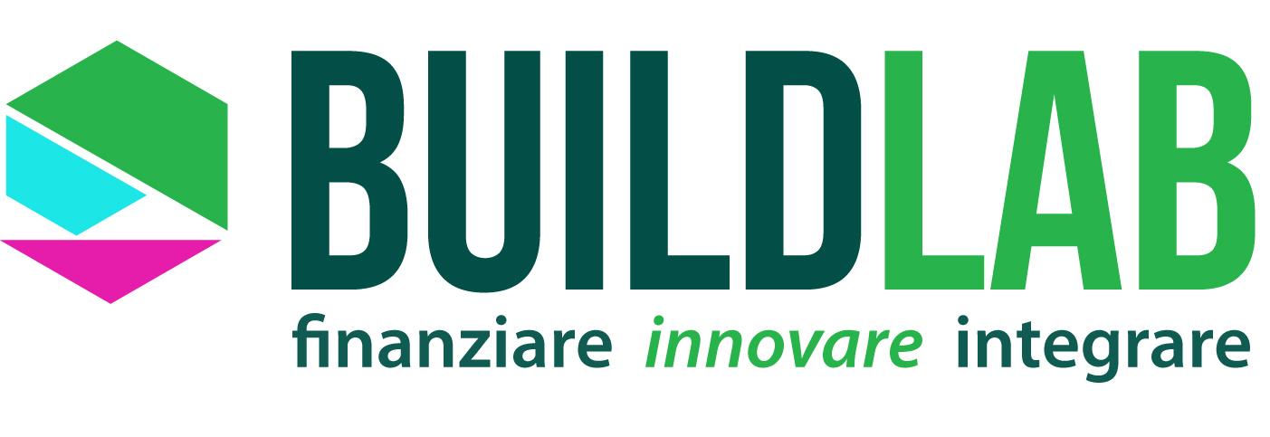 BuildLab - finanziare, innovare, integrare
