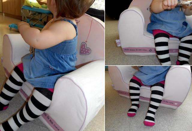 avis fauteuil lolita