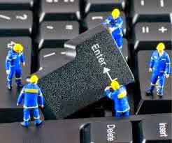 Cara Mengetahui Kerusakan Keyboard Komputer
