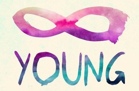 Jóvenes Eternamente (: