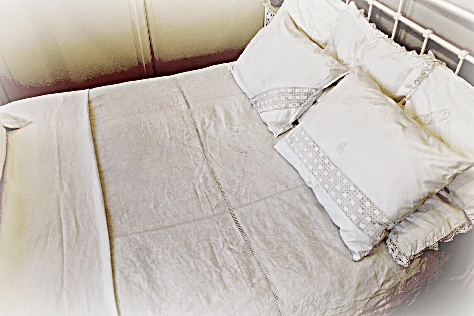Come Cucire Un Sacco Copripiumino.My Little Cozy Home Cilli Studio Il Sacco Copripiumino In Lino