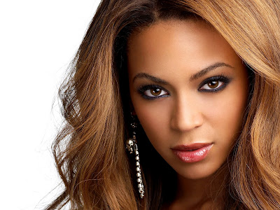 Beyonce Hair