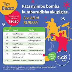 TIGO BEATZ