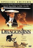 Tân Long Môn Khách Sạn - Dragon Inn - Chung Tử Đơn