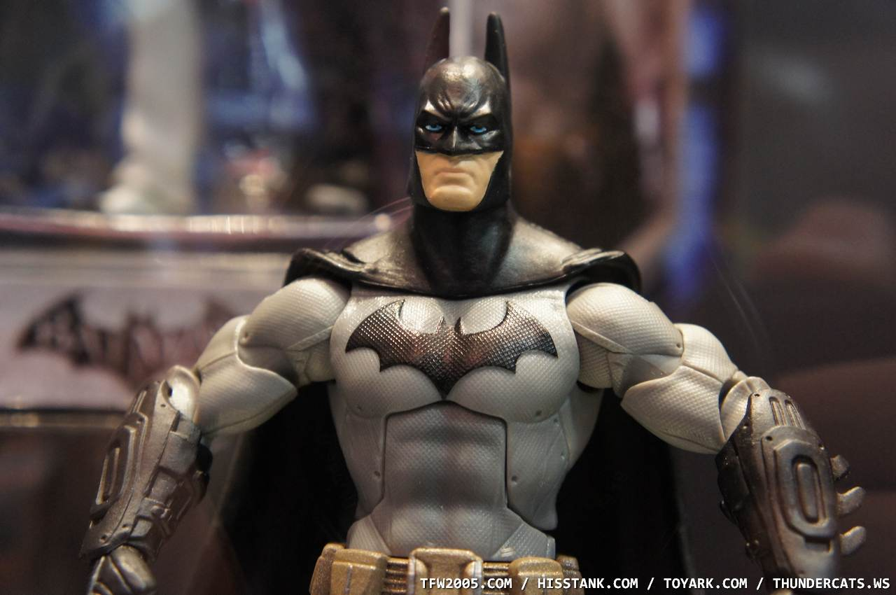 That Figures: NEWS: DCU Classics, Young Justice and Batman ...