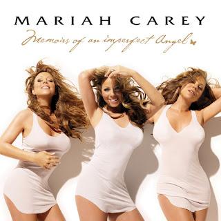 Mariah Carey CD Memoirs of An Imperfect Angel