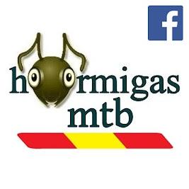 Facebook Hormigas MTB