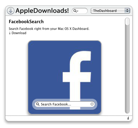 2. AppleDownloads!