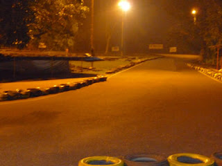 Go Karting Track, Arpora - North Goa