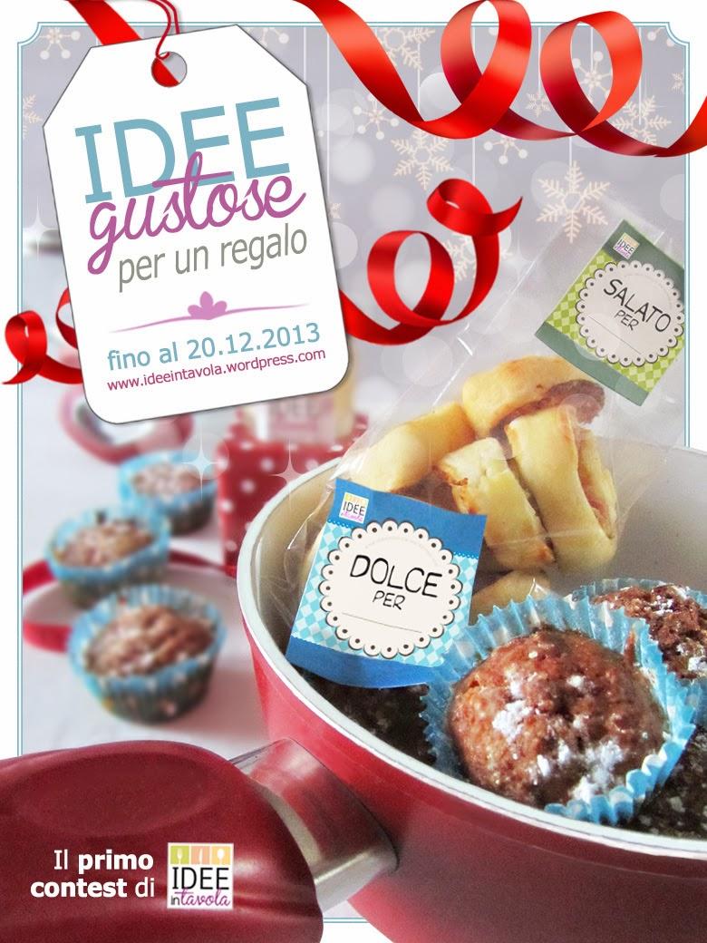 http://ideeintavola.wordpress.com/2013/11/03/idee-gustose-per-un-regalo-il-1-contest-di-ideeintavola/