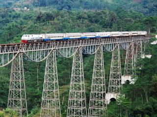 10 Besar Jembatan Paling Unik dan Menakjubkan di Indonesia
