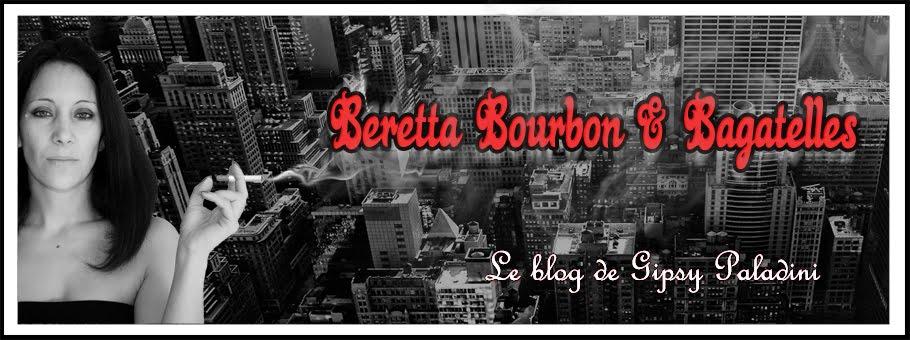 Beretta, Bourbon & Bagatelles